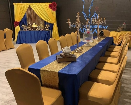 celebrations Event Planning